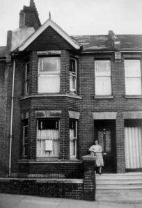 32 Hollingbury Road, Brighton (4-Sept-1932)