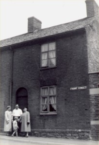 5 Front Street, Birstall (c1955)