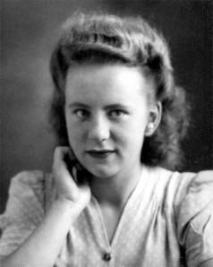 Betty Swinard (29-Sept-1945)