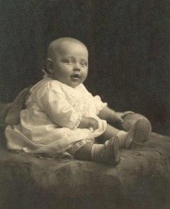 George Weallans (1921)