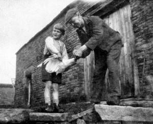 George Weallans and John Wealleans (c1927)