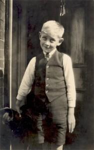 George Weallans (c1928)