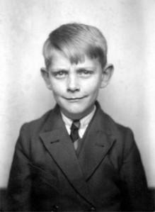 George Weallans (c1929)