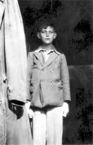 George Weallans (c1932)