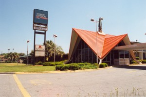 Howard Johnson Hotel in Savannah
