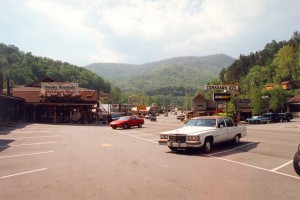 Cherokee, North Carolina (8-May-1996)
