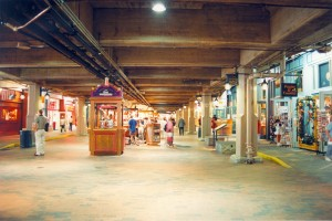 Underground Atlanta (28-April-1996)