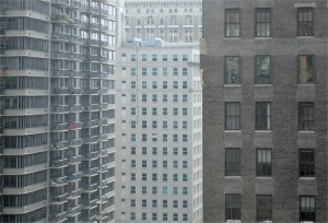 New York buildings