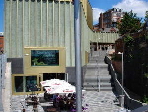 The Nottingham Contemporary