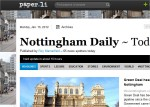 Nottingham Daily