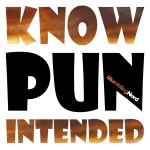 Know Pun Intended - Square Logo