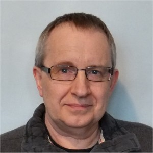 Roy Manterfield (10 Feb 2014)