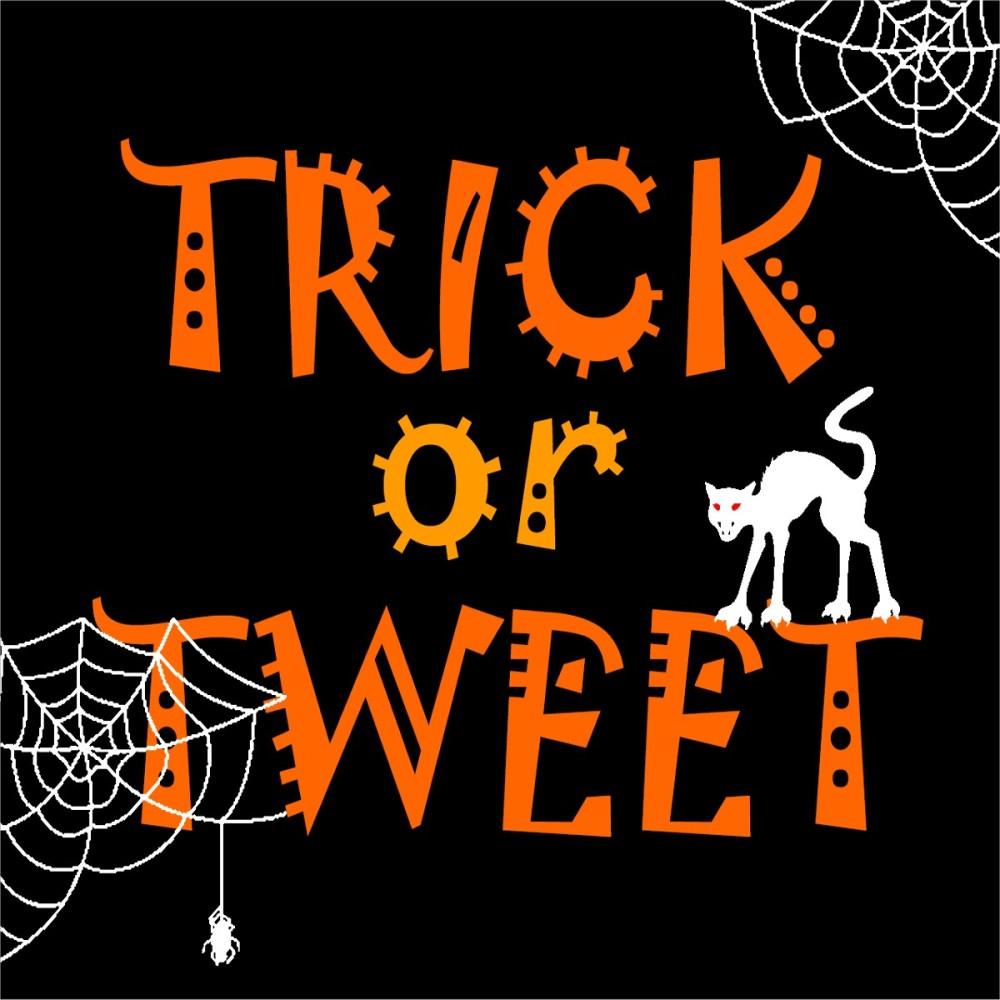 Trick or Tweet Stories