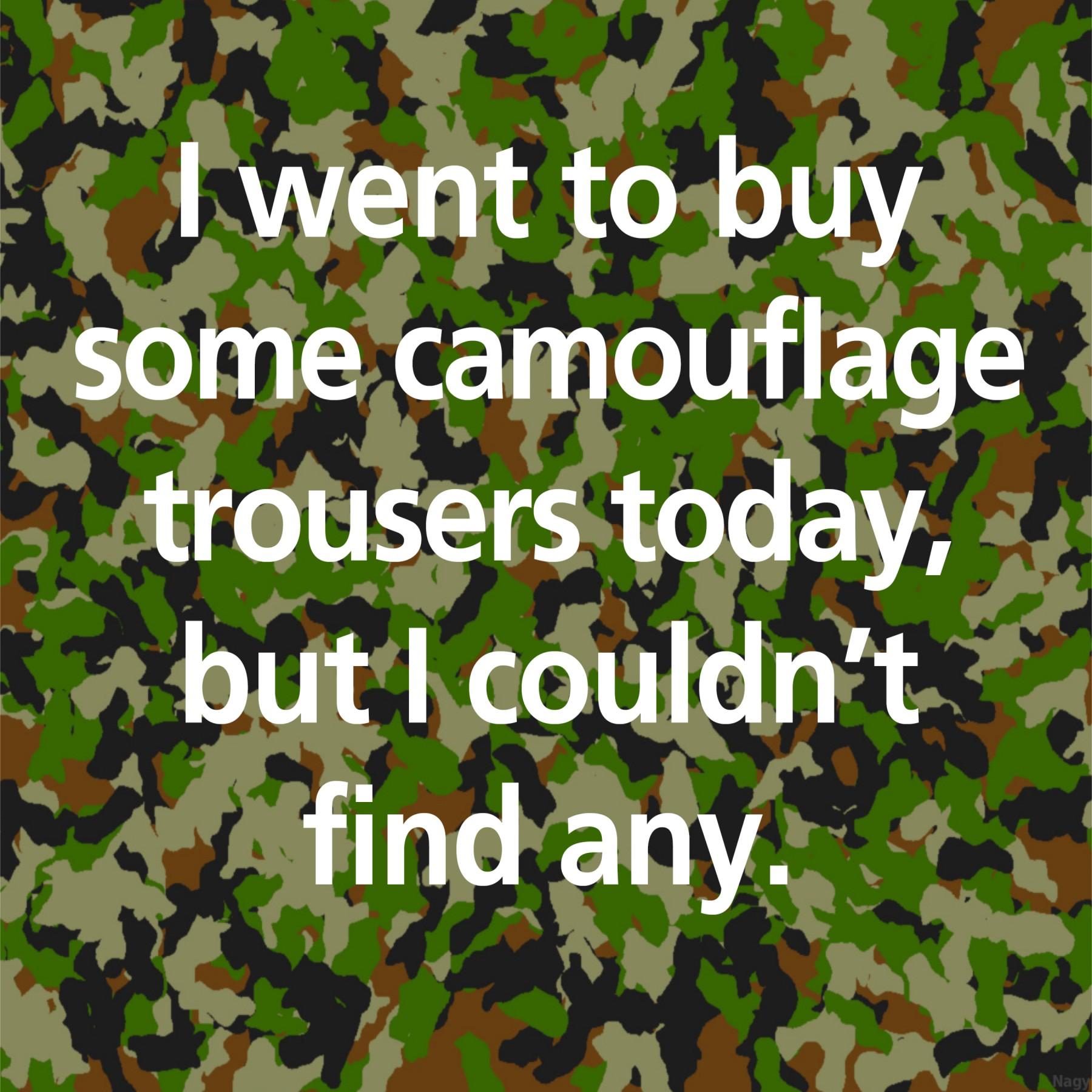 Shopping Jokes