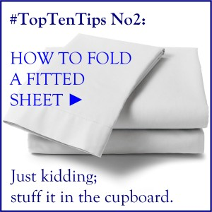 #TopTenTips
