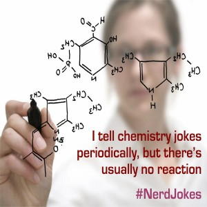 #NerdJokes