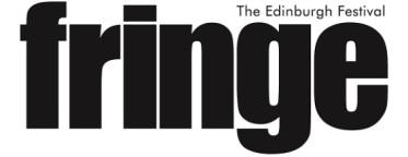Fringe festival logo